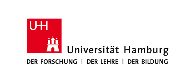 Logo Universität Hamburg
